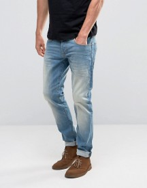 Scotch And Soda Washed Slim Fit Jeans afbeelding