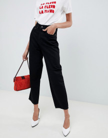 Selected Femme Mom Jeans afbeelding