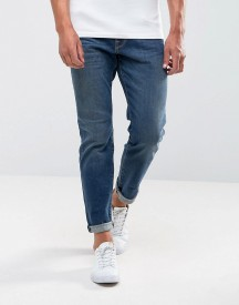 Selected Homme Jeans In Straight Fit afbeelding