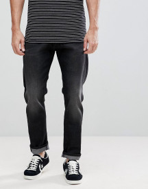 Selected Homme Tapered Fit Jeans Made In Italy afbeelding