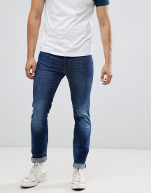 Tom Tailor Skinny Jeans With Wash afbeelding