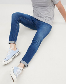 Tommy Hilfiger Skinny Fit Jeans afbeelding