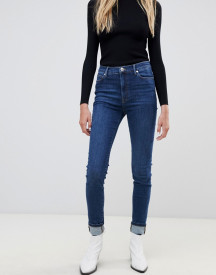Tomorrow Highwaisted Skinny Jean With Organic Cotton And Recycled Materials afbeelding