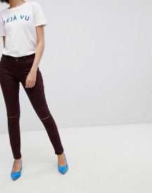 Urban Bliss Ripped Skinny Jeans afbeelding