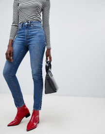 Vero Moda Aware High Waist Straight Leg Jeans afbeelding