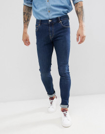 Weekday Form Super Skinny Jeans Sun afbeelding