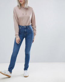 Weekday Thursday High Waist Skinny Jeans afbeelding