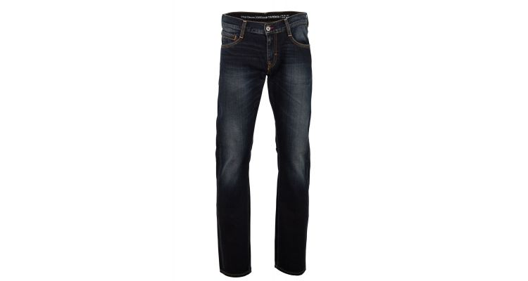 Image Sale Mustang Jeans Blue-black Oregon Tapered Slim Fit