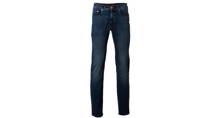 Image Pierre Cardin Jeans Natural Blue Model Lyon