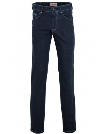 Sale Meyer Arizona Jeans Marine afbeelding