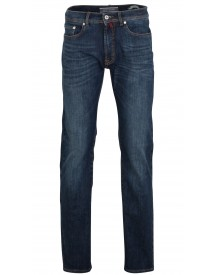 Pierre Cardin Blue Bolt Jeans Blauw Extra Lang afbeelding