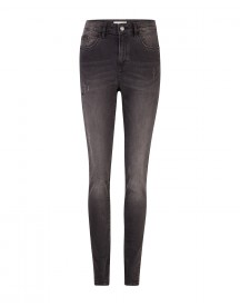 Dames High Rise Skinny High Stretch Jeans afbeelding