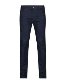 Heren Skinny Tapered Super Stretch Jeans afbeelding
