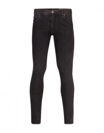 Heren Super Skinny Tapered 360° Stretch Jeans afbeelding