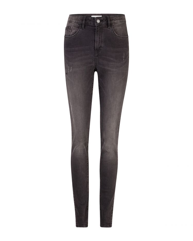 Image Dames High Rise Skinny High Stretch Jeans