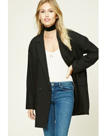Oversized Blazer - Contemporary afbeelding