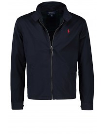 Sale Ralph Lauren Jas Navy Big & Tall afbeelding