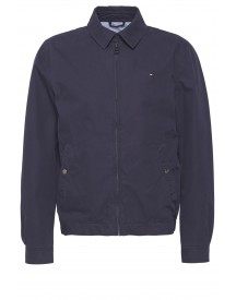 Sale Tommy Hilfiger Jas Big & Tall Donkerblauw afbeelding