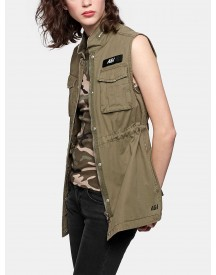 Short Field Jacket afbeelding