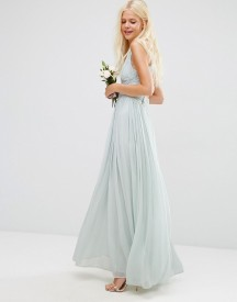 Asos Wedding Hollywood Maxi Dress afbeelding