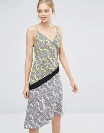 Oasis Sintra The Cami Slip Dress afbeelding