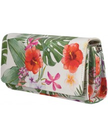 Witte Peter Kaiser Clutch Lanelle afbeelding
