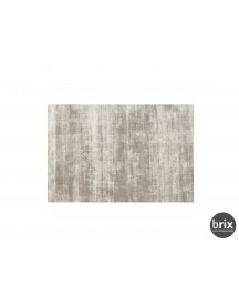 Brix Vicky Vintage Taupe | 160 X 230 X 1 Cm afbeelding