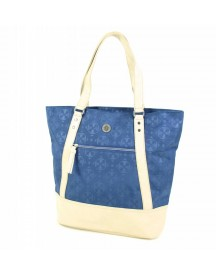 Brunotti Damestas Shopper Schoudertas Blue afbeelding