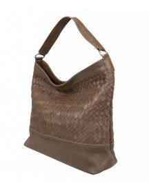 Cowboysbag Damestas Handtas Bag Bowers Mud afbeelding