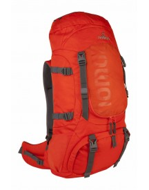 Nomad Backpack Rugzak Batura 55 L Spicy Orange afbeelding