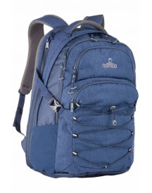 Nomad Laptop Backpack Velocity 32 L Dark Blue afbeelding