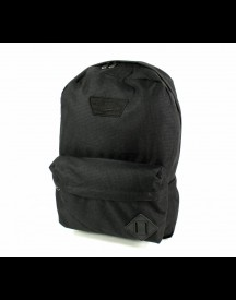 Vans Backpack M Old Skool Ii Concrete Black afbeelding