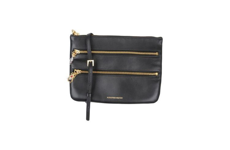 Image Alexander Mcqueen Cross-body Bag Female