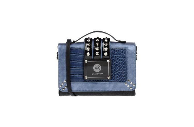 Image Broch & Broch Handbag Female