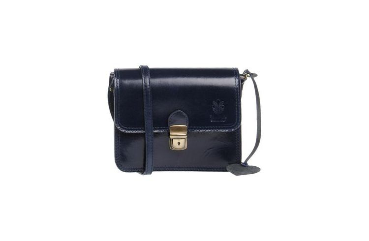 Image Giada Pelle Cross-body Bag Female