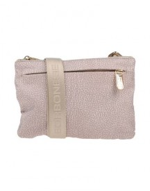 Borbonese Cross-body Bag Female afbeelding