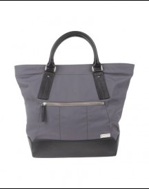 Giuliano Fujiwara Large Fabric Bag Female afbeelding