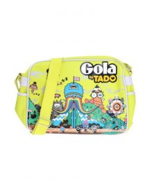 Gola Cross-body Bag Female afbeelding