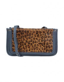 Manoush Cross-body Bag Female afbeelding