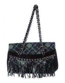 Marani Jeans Shoulder Bag Female afbeelding