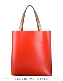 Marni + San Patrignano Exclusively For Yoox Handbag Female afbeelding