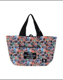 Playboy Handbag Female afbeelding