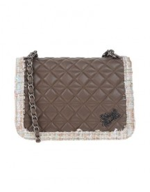 Secret Pon-pon Cross-body Bag Female afbeelding