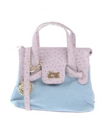 Secret Pon-pon Handbag Female afbeelding