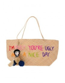 The Mua Mua Dolls Handbag Female afbeelding