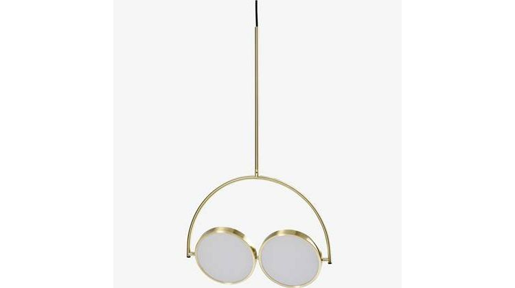 Image Bolia In-circles Hanglamp