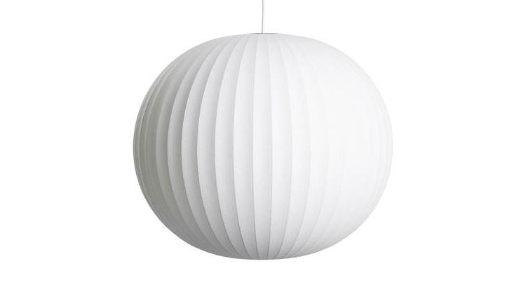 Image Hay Nelson Ball Bubble Hanglamp à 68 Cm