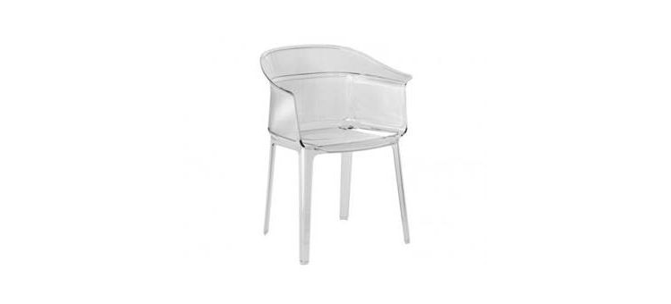 Image Kartell Papyrus Stoel