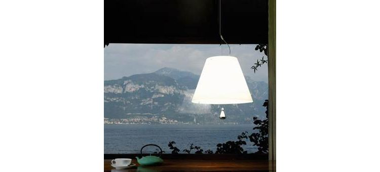 Image Luceplan Costanza Hanglamp