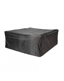Aerocover Loungesethoes B 255 X D 255 Cm afbeelding